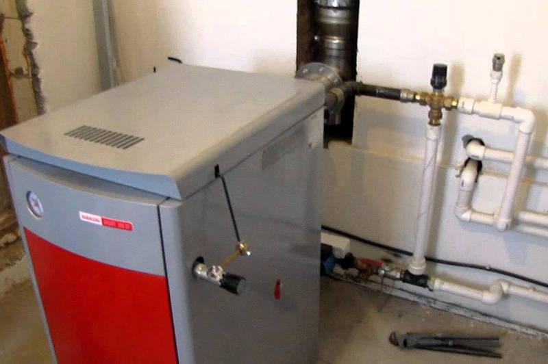 Обвязка котлов отопления по доступным ценам