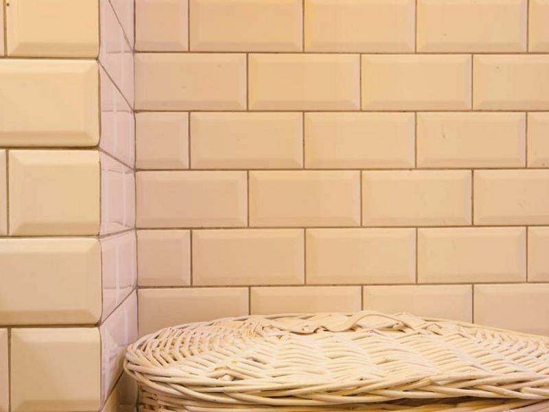 Укладка плитки на стену в Минске