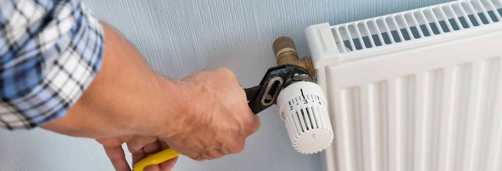 Замена радиаторов отопления в Минске