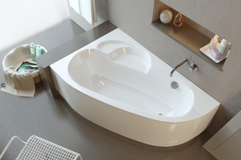 Установка акриловой ванны в Минске