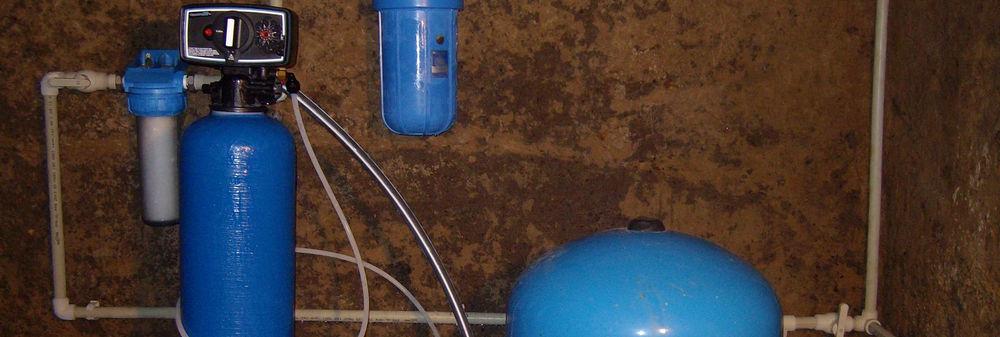 Услуги по установке крана для питьевой воды в Минске