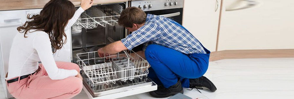 Услуги по установке посудомоечной машины в Минске