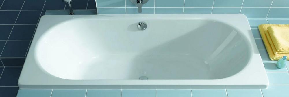 Услуги по установке стальной ванны в Минске